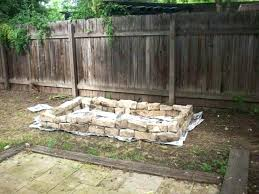 How To Build A Rock Garden Bed How To Build A Raised Garden Bed Hydraz Club