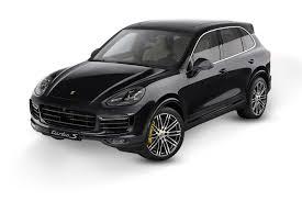 porsche cayenne 2016 black 2017 porsche cayenne turbo s 4 8l 8cyl petrol turbocharged