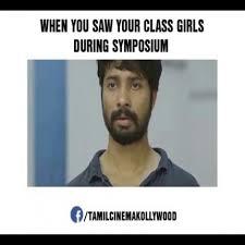 Youtube Video Meme - tamil funny video meme 1 feat premam scene youtube funny memes
