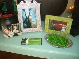 wicked themed events wicked fan party