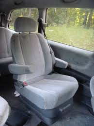 used toyota van interior parts for sale
