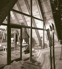 a frames alpine modern