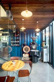 coffee shop floor plan modern cafe interior design container buildings houses coffee shop