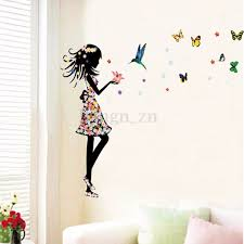 Stickers Muraux Bebe Fille by Decoration Papillon Chambre Fille U2013 Paihhi Com