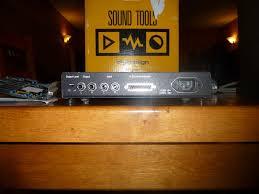 sound designer digidesign sound designer ii image 318471 audiofanzine