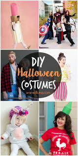 Diy Halloween Costumes Kids Idea 50 Diy Halloween Costume Ideas Including Family Costumes Kids