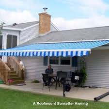 Instant Shade Awning Arch Home Improvements Awnings 827 W 10th St Ashland Oh