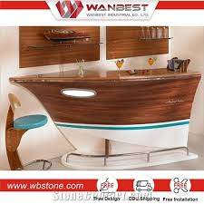 Home Bar Cabinet Home Bar Furniture Sale Boat Shaped Home Barcorner Bar Cabinet