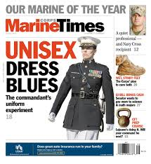 behind the cover unisex dress blues