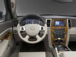 jeep grand interior 2010 jeep grand cherokee price photos reviews u0026 features