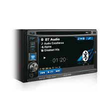 nissan micra wheel trims halfords ive w530bt double din av system with built in bluetooth hand