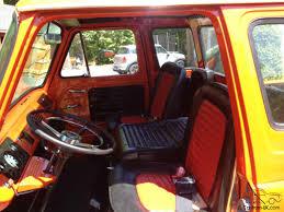 Vintage Ford Econoline Truck - ford econoline 5 window pickup v8 disc brakes auto 9