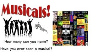 introduction to musical theatre for elementary students by