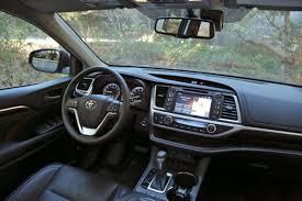 toyota highlander reviews 2014 toyota highlander review car reviews