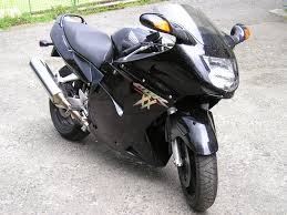 honda sbyar gallery of honda cbr 1100 xx super blackbird