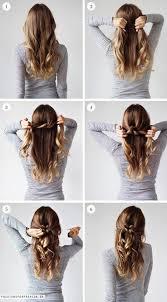 Frisuren Lange Haare Flechten by Frisuren Zum Dirndl Mittellange Haare Mode Frisuren