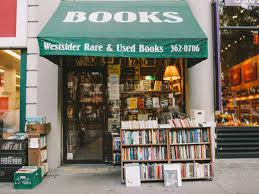 Coffee Shop In New York New York City U0027s 20 Best Independently Owned Bookstores Mapped