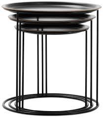 tables basses design pour votre salon boconcept deco