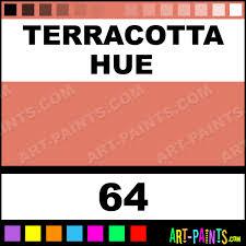 terracotta artist watercolor paints 64 terracotta paint