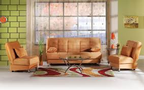Orange Sofa Bed by Sale 10 374 00 Vegas Chair Rainbow Green Chairs U0026 Benches 10
