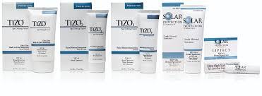 rgr pharma distributes tizo from fallene skin wellness