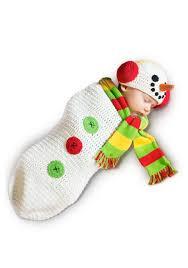 Newborn Bunting Halloween Costumes Snow Baby Newborn Bunting