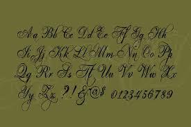 10 lettering fonts ttf otf format download design trends