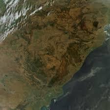 eastern and western ghats earth snapshot u2022 eastern ghats