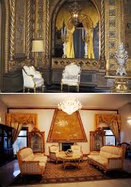 Palace Interior Donald Trump U0027s Mansions And Saddam Hussein U0027s Palaces Are Basically