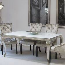 Shabby Chic White Dining Table by White Shabby Chic Dining Tables Ebay