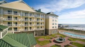 Comfort Inn Outer Banks Hilton Garden Inn Outer Banks Kitty Hawk Amenities