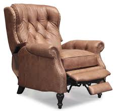 Recliner Chair Barcalounger Kendall Ii Recliner Chair Leather Recliner Chair