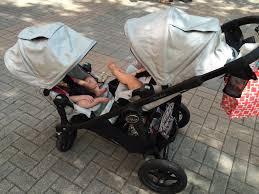Baby Jogger City Mini Rain Canopy by Double City Mini Stroller 98 Fascinating Ideas On Baby Jogger City