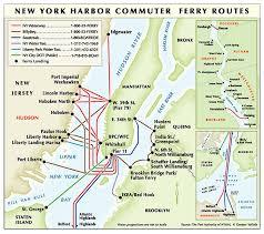 Ferry Terminal Floor Plan Ferry Transportation The Port Authority Of Ny U0026 Nj