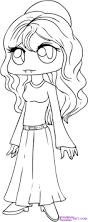 13 images of karin chibi vampire coloring pages anime chibi