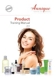 annique product training manual by annique australia issuu