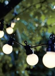 oscar frosted festoon lights