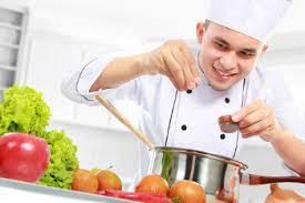 metier de cuisine cuisinier pâtissier et chef à domicile le métier de cuisinier