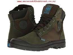buy palladium boots nz s footwear cheap deal palladium pa sport cuff wpn army