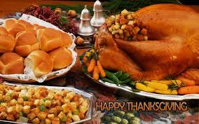 thanksgiving why do we celebrate thanksgiving history for