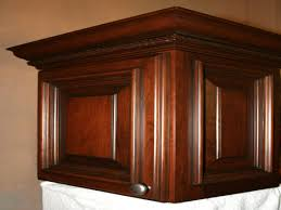 Crown Moulding Kitchen Cabinets Amusing 20 Crown Moldings For Kitchen Cabinets Design Inspiration