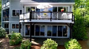 custom winnipesaukee home by one of winnipesaukee u0027s top tier