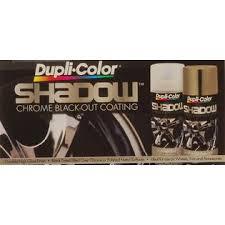 dupli color paint shd1000 dupli color shadow chrome black out