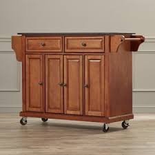 movable kitchen islands with seating kitchen islands carts you ll love wayfair