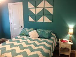 teenage room scandinavian style bedroom chevron accent wall for scandinavian style kids room