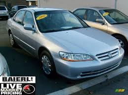 2002 silver honda accord 2002 honda accord lx sedan in satin silver metallic 707079 jax