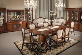 dining room superb black and white table and chairs white and