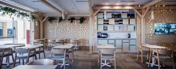 Cafe Interior Design Attractive Cafe Interior Design Greenhouse Cafe Roni Keren