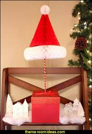 Christmas Paper Table Decoration by Decorating Theme Bedrooms Maries Manor Christmas Kitchen