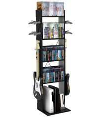 Console Gaming Desk by Gaming Desks Stands And Video Game Storage Organize It